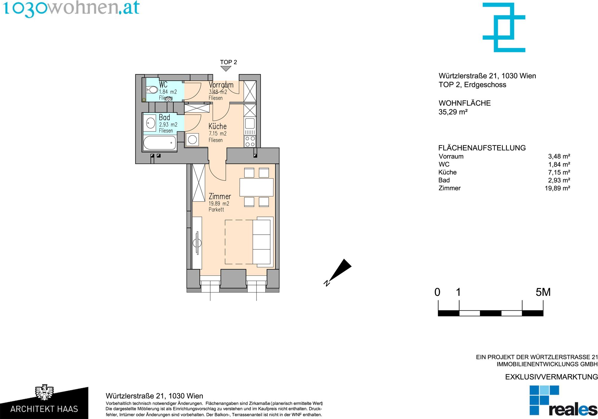 Z:Martin Haas ArchitectsProjekte�9420_CAD1200_Verkaufsplan